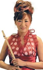 yamada akiko flute 山田 明子 フルート フルーティスト